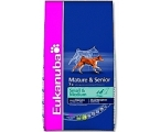 Eukanuba Mature Senior Medium 15 kg
